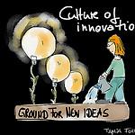 Culture de l'innovation